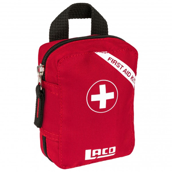 BOSSA PER FARMACIOLA LACD - First Aid Kit