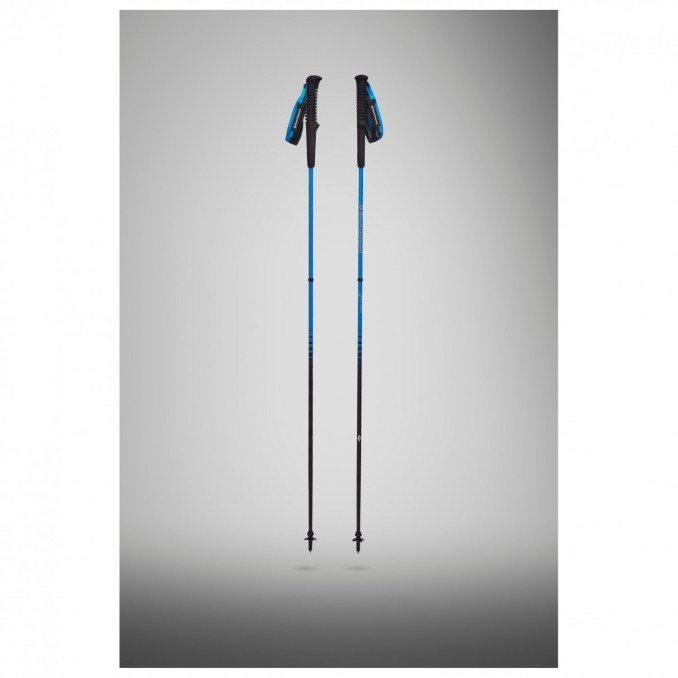 BASTONS BLACK DIAMOND - Distance C Running Trek Poles - Bastones de trail running