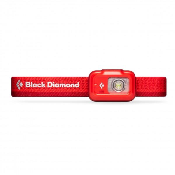 LLUM FRONTAL BLACK DIAMOND - Astro 175 Headlamp