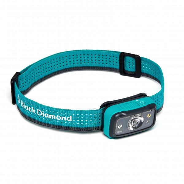 LLUM FRONTAL BLACK DIAMOND - Cosmo 300 Headlamp