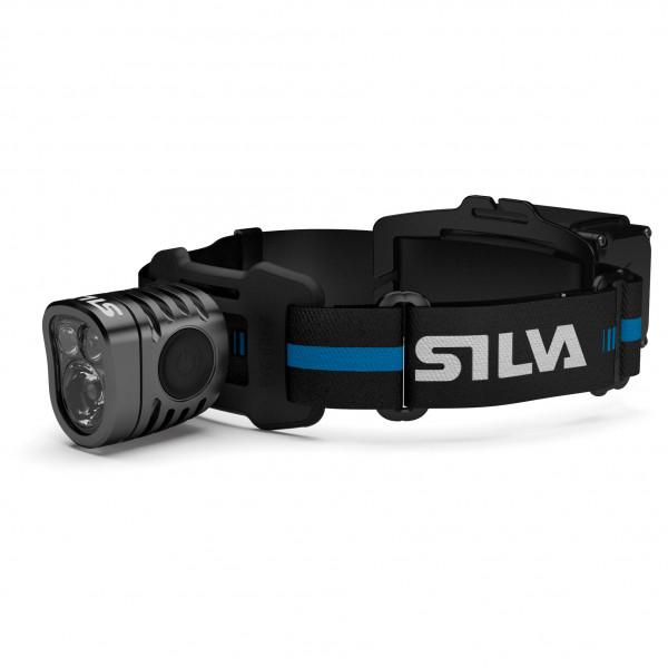 LLUM FRONTAL SILVA - Exceed 3X