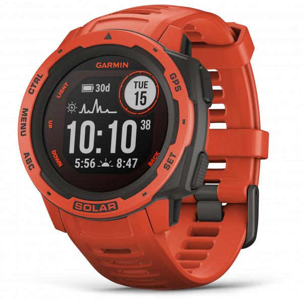 rellotge GARMIN - Instinct Solar