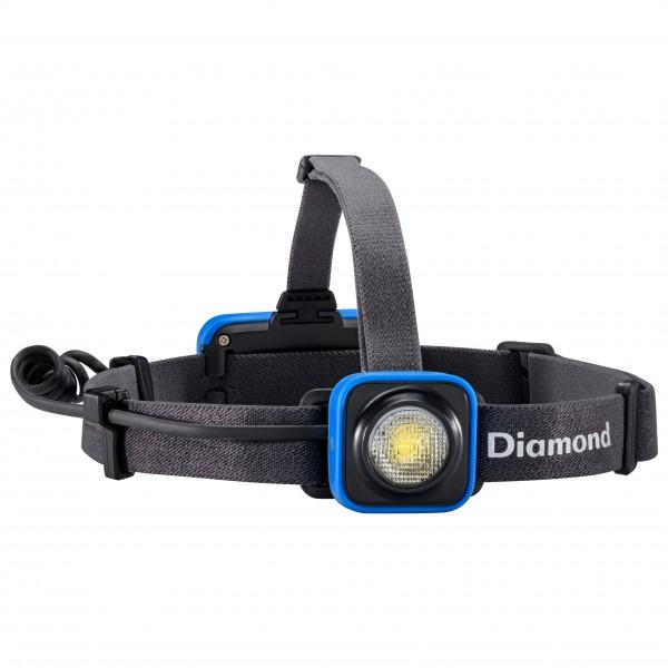 FRONTAL BLACK DIAMOND - Sprinter