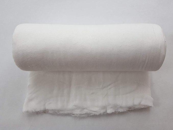 Gases de cotó Nilo, embenat de cotó, 40cm x 5 m 1000g