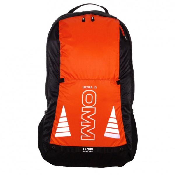 Trail Running OMM - Ultra 12