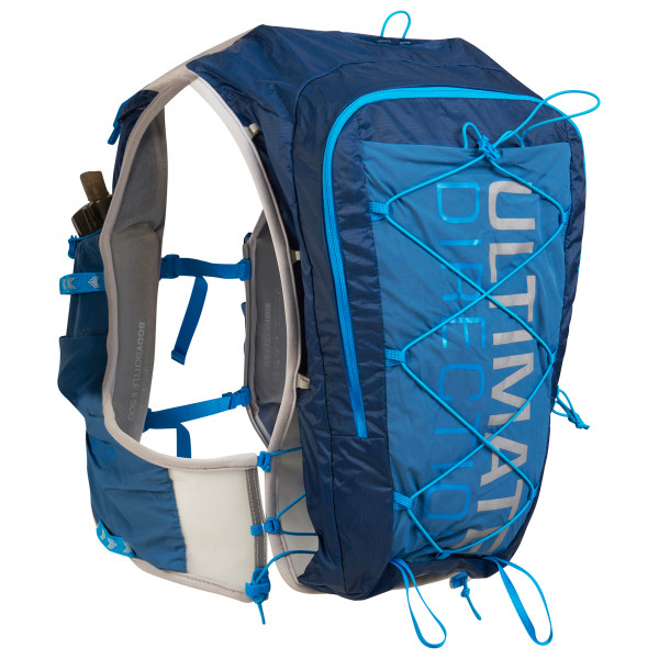 Trail Running ULTIMATE DIRECTION - Mountain Vest 5.0