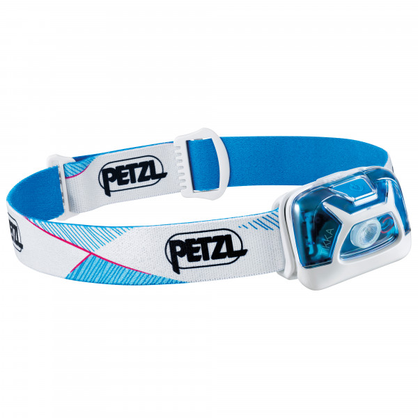 llum frontal PETZL - Stirnlampe Tikka