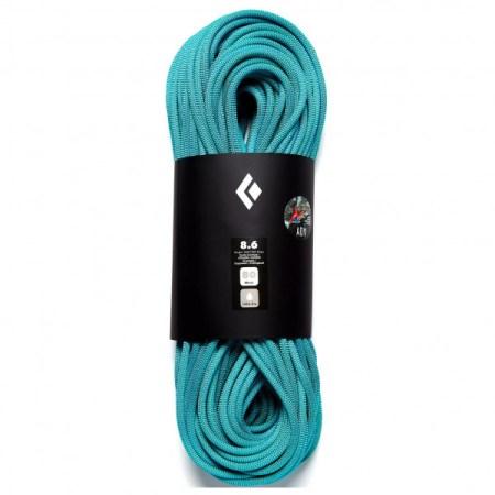 - 8.6 Rope Dry - Ondra Edition