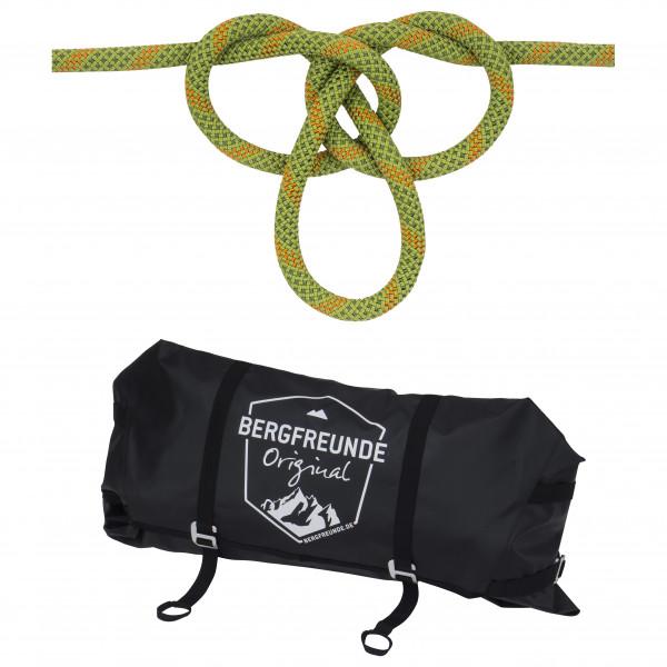 CORDES SIMPLES BERGFREUNDE.DE - Jampa & Zekl Rope Bag