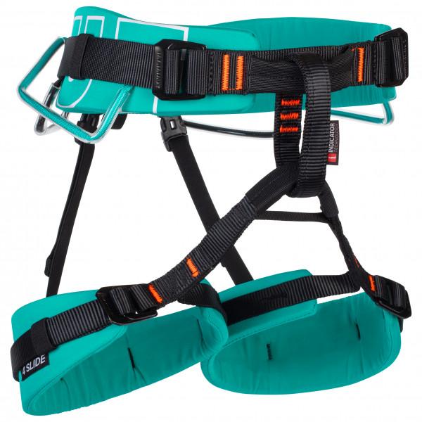 4 Slide Harness DE MAMMUT