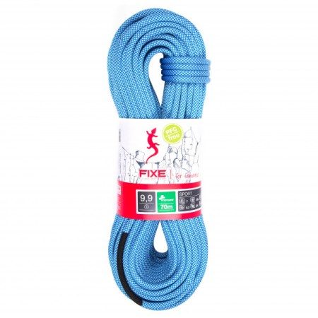FIXE - Rope Sport Nature Ø 9,9 mm