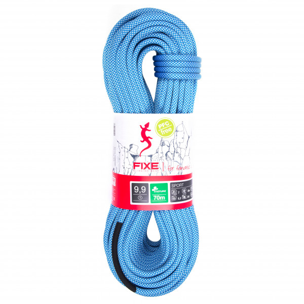 cordes simples FIXE - Rope Sport Nature Ø 9,9 mm