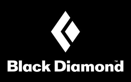 frontal trail running BLACK DIAMOND
