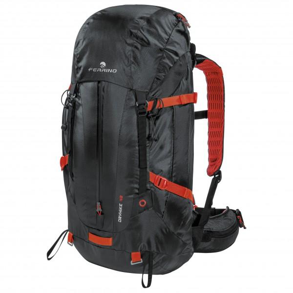 Backpack Dry-Hike 48 + 5