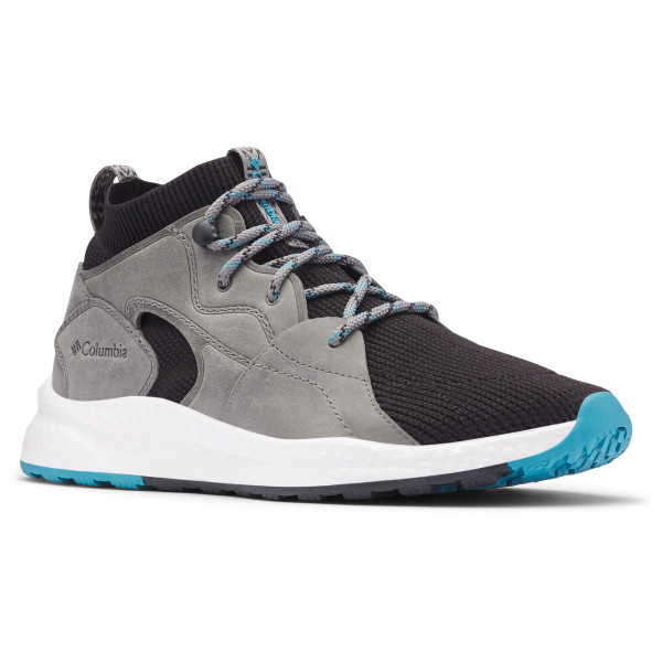 BOTES Women's SH/FT Outdry Mid