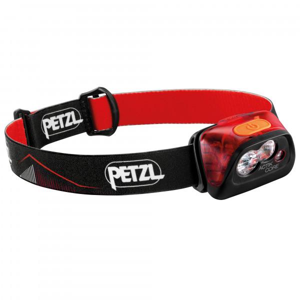 FRONTAL PETZL Stirnlampe Actik Core