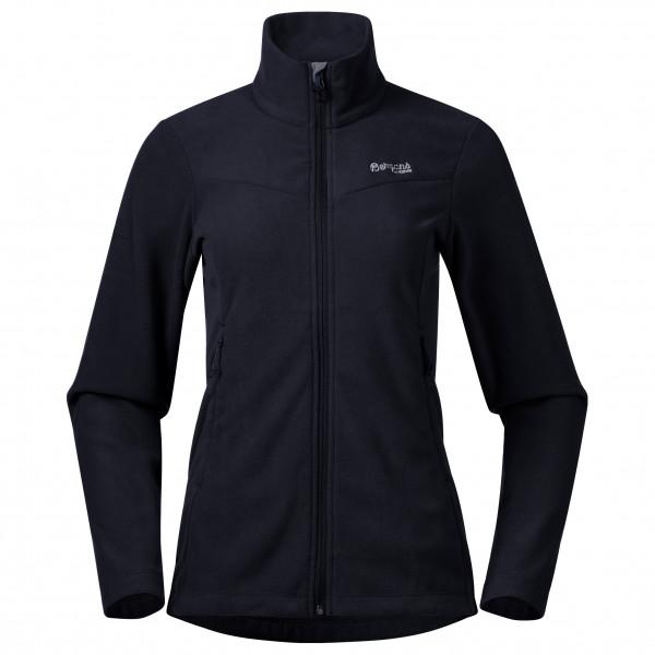 BERGANS Women's Finnsnes Fleece Jacket