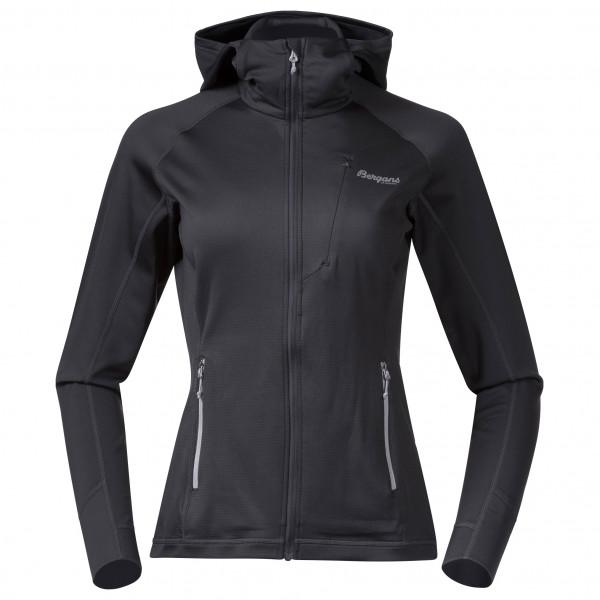 BERGANS Women's Skaland Hood Jacket