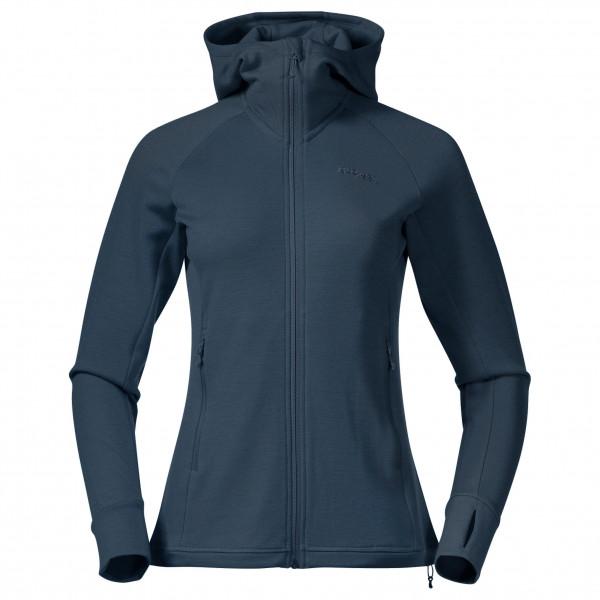 Women's Ulstein Wool Hood Jacket