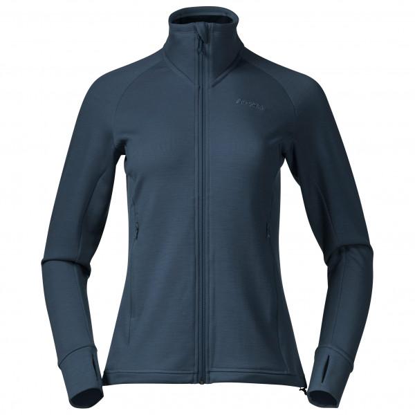 BERGANS Women's Ulstein Wool Jacket