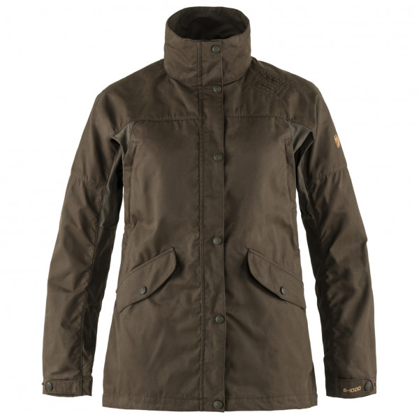 JAQUETA Women's Forest Hybrid Jacket