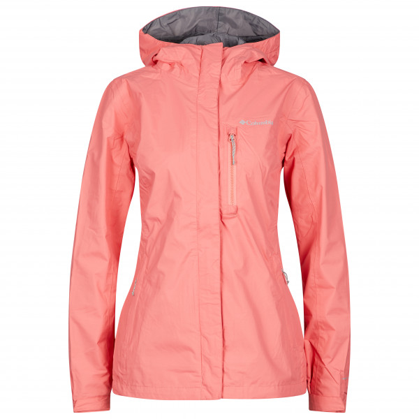 Women's Pouring Adventure II Jacket