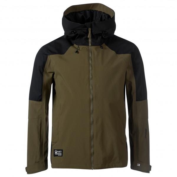 Hiker II OD DX Jacket