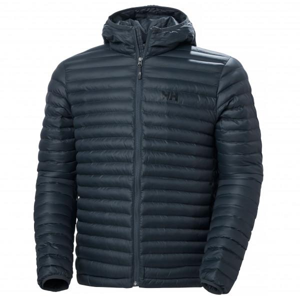 SENDERISME Sirdal Hooded Insulator Jacket