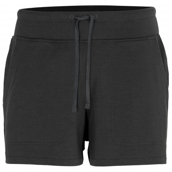 ICEBREAKER - Women's Utility Explore Shorts