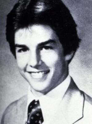 tom-cruise-high-school