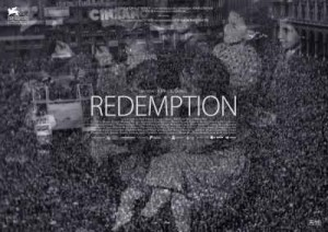 Redemption_-_poster_gomes
