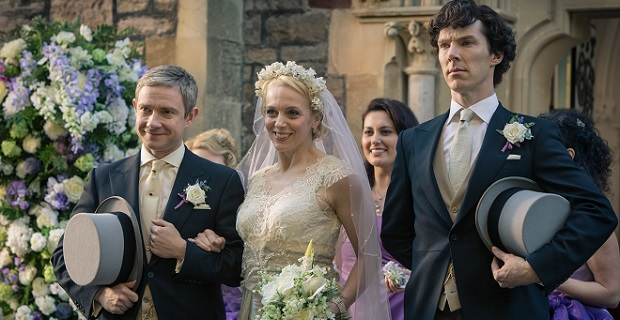 Sherlock-The-Sign-of-Three-wedding-photo