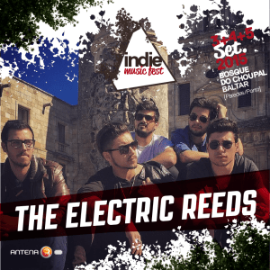 the electric reeds