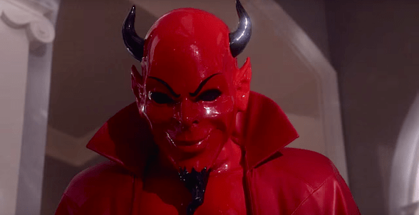 "scream-queens-red-devil ""Scream Queens"" é renovada para a segunda temporada"