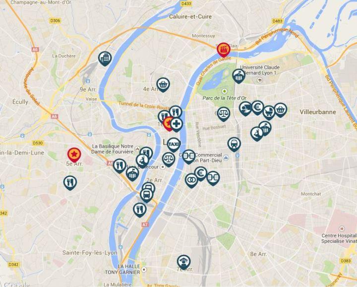 Les Vendredis polyglotte, des rencontres hebdomadaires pour pratiquer les langues à Lyon