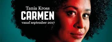 Kaartjes voor Carmen met ESPANJE!