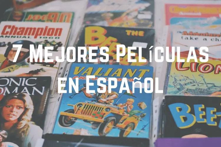 Mejores Películas en Español