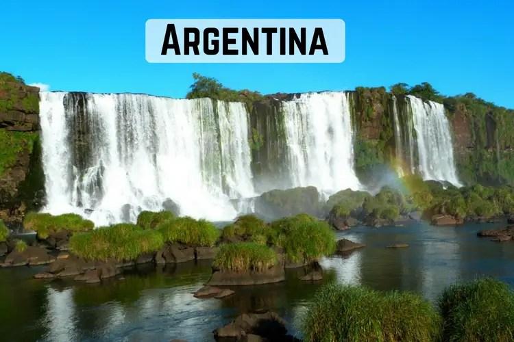 Episodio 046 – Argentina: Su Historia Contada en 22 Minutos (History of Argentina in 22 Minutes)