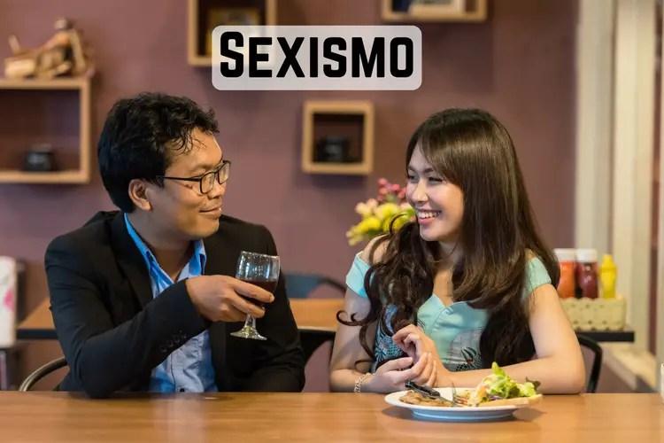 sexismo en el mundo