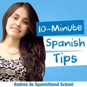 Spanishland School Podcast Cover