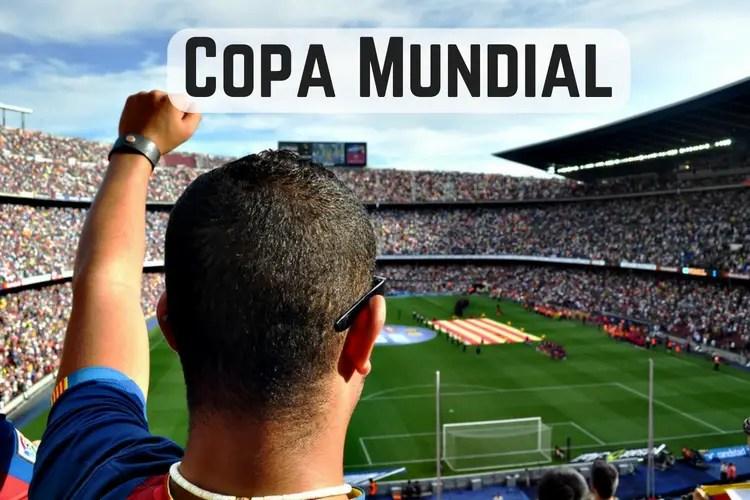 Episodio 085 – La Copa Mundial (World Cup)