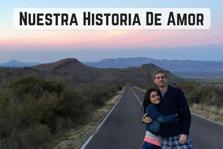 Episodio 089 – Nuestra Historia De Amor De 4 Años [PARTE 1]