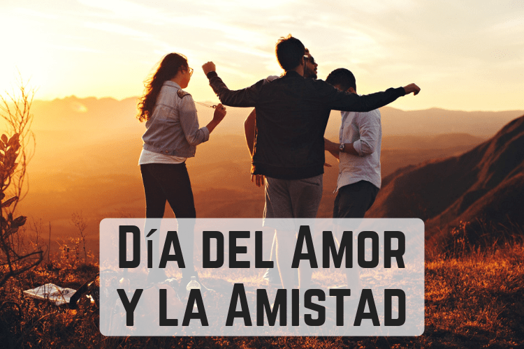 Episodio 091 Todo Sobre El Dia Del Amor Y La Amistad