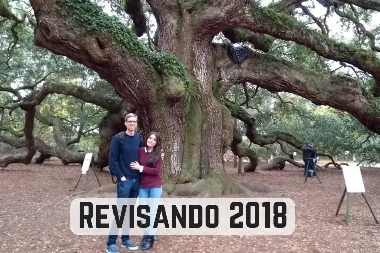 Revisando 2018
