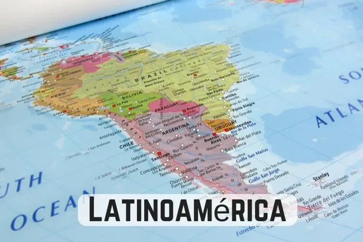 Latino America