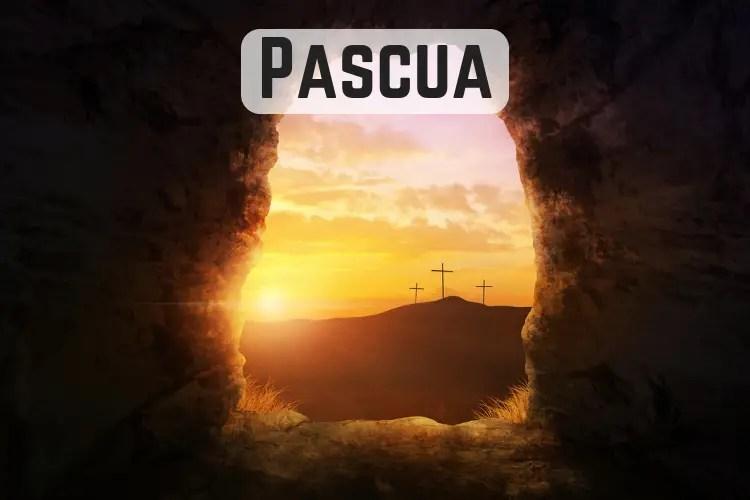 Episodio 122 Pascua Muerte Y Resurrección De Jesús