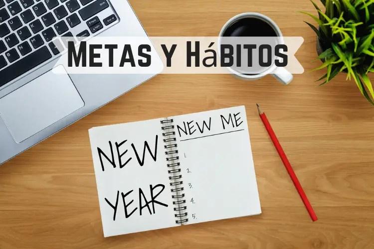 Metas y Habitos 2020