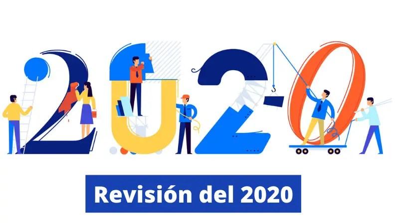 Revisión del 2020