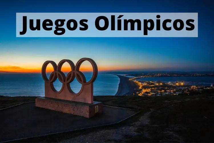Juegos Olímpicos del 2021