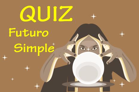 Quiz Futuro Simple